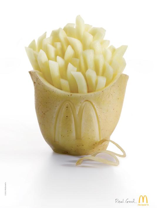 McDonaldsPotatoes